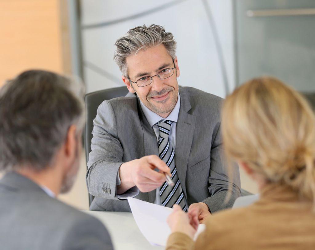 Civil service interview coaching