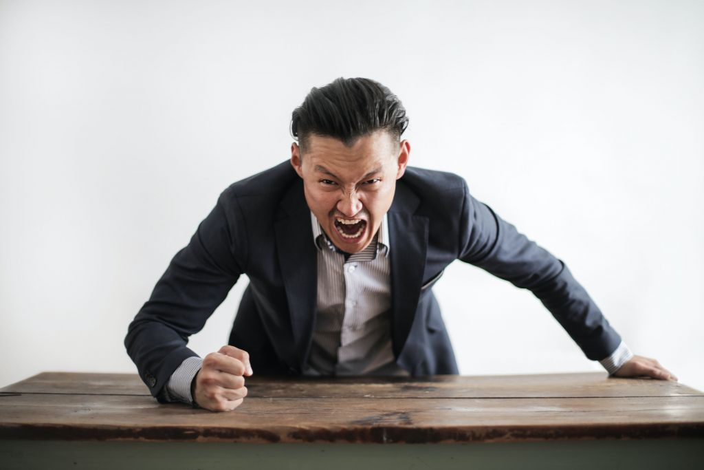 How to deal with difficult collogues or co-worker - Job Interviewology